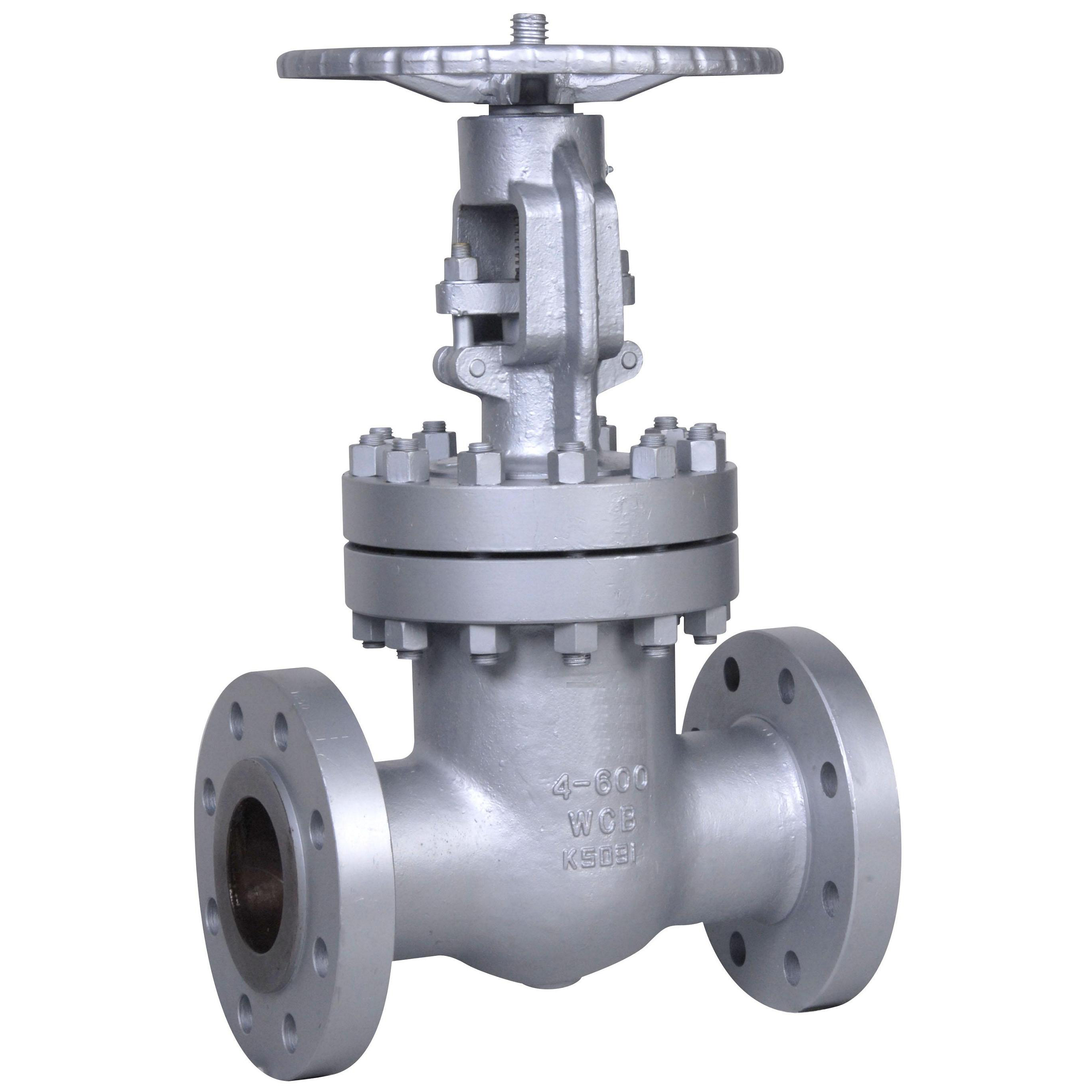 VAN CẦU - GLOBAL VALVES